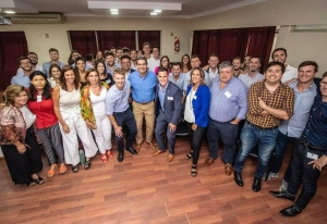 Photo for: Primer Encuentro Regional FURP NEA (Chaco-Corrientes)